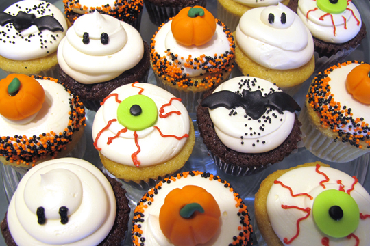Trick Or Treat Zingerman S Bakehouse