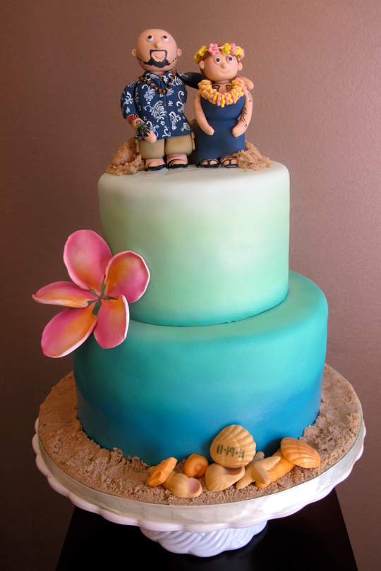 hawaiian wedding cake designs hawaiian wedding zingerman s bakehouse 15110