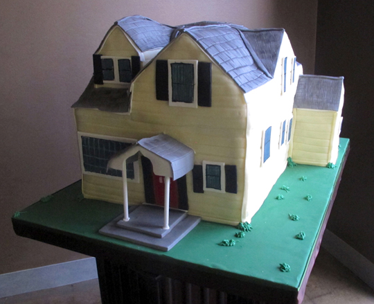 A House Is The Solid Structure That We Live In But It S Little Things Make
