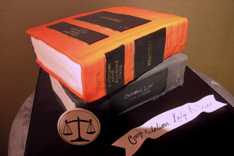 Graduation-Law-Books
